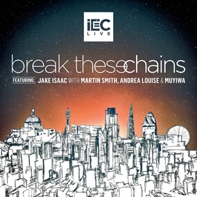 Be Lifted By iEC Live