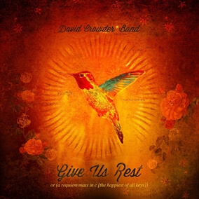 After All (Holy) Por David Crowder Band