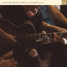 Here As In Heaven (Acoustic) de Elevation Worship