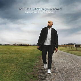 Lost Por Anthony Brown and group therAPy