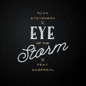 Eye of the Storm - Ryan Stevenson Lyrics and Chords