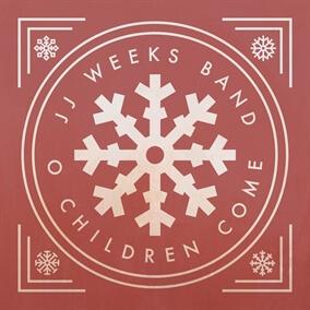O Children Come Por JJ Weeks Band
