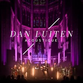 Je te donne tout (Live) Par Dan Luiten