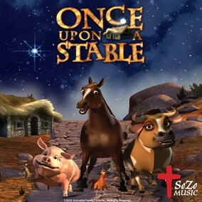 Once Upon A Stable By Klaus & Colby Osborne