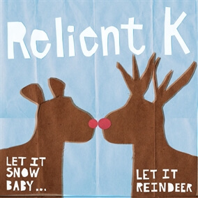 12 Days of Christmas de Relient K
