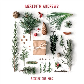 Come Thou Long Expected Jesus By Meredith Andrews
