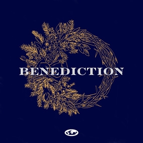 The Benediction (feat. Shayne Hill) Par Every Nation Music