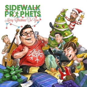 What a Glorious Night By Sidewalk Prophets