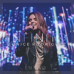 Cerca De Ti (feat. Marco Barrientos) By Eunice Rodriguez