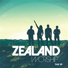 Greener By Zealand Worship