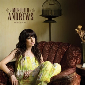 Not For a Moment (After All) By Meredith Andrews
