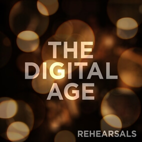 How Great Thou Art de The Digital Age