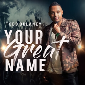 Sanctuary By Todd Dulaney