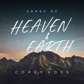 As It Is In Heaven By Corey Voss