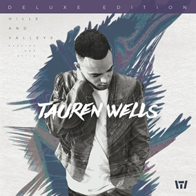 God's Not Done with You By Tauren Wells