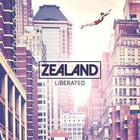 Land Of The Living By Zealand Worship