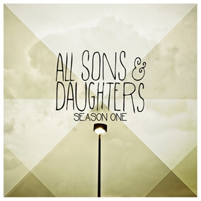 Brokenness Aside By All Sons & Daughters