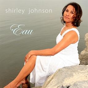 Je t'aime Ô Éternel de Shirley Johnson