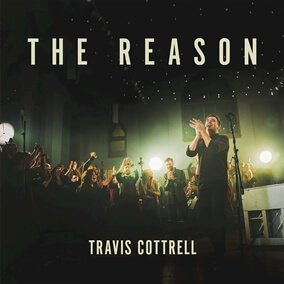In Christ Alone / The Solid Rock (Medley) By Travis Cottrell
