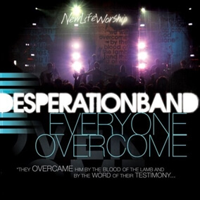 Coming Your Way By Desperation Band