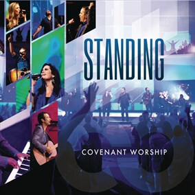 Standing By Covenant Worship