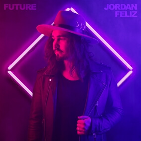 Blank Canvas By Jordan Feliz