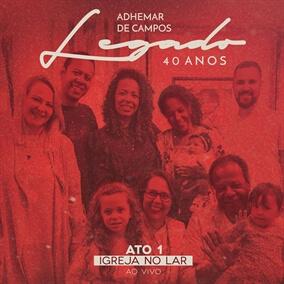 Celebração da Unidade By Adhemar de Campos