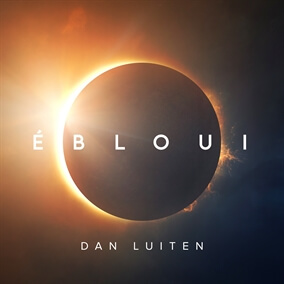 Ébloui (Version acoustique) de Dan Luiten