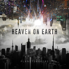 Above All Names By Planetshakers