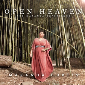 Open Heaven By Maranda Curtis