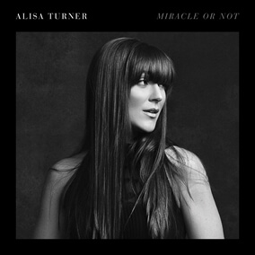 As It Is In Heaven de Alisa Turner