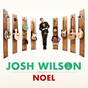 Carol of The Bells By Josh Wilson
