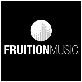 Amazing de Fruition Music