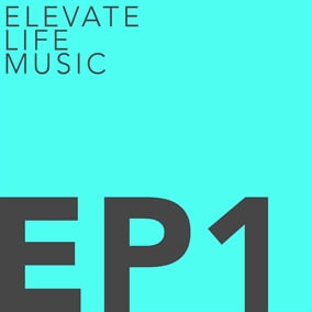 For All You Are (Thank You) Par Elevate Life Music