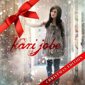 When Hope Came Down By Kari Jobe