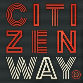 All My Cares de Citizen Way