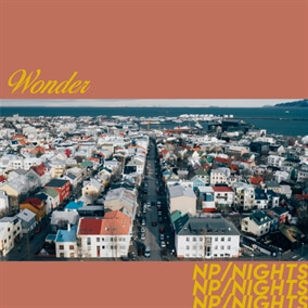 Wonder (Single) Por NP / NIGHTS