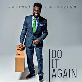 Need Your Power (Praise Medley) By Cortney Richardson