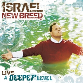 I Know Who I Am By Israel and New Breed