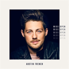 Wide Open By Austin French