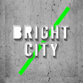 Colour By Bright City
