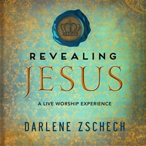 Your Name / Cry of the Broken By Darlene Zschech