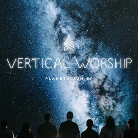 Shelter de Vertical Worship