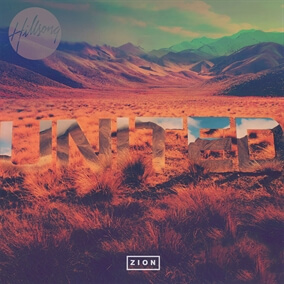 Relentless By Hillsong United