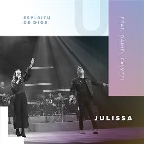 Espíritu De Dios Por Julissa