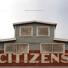 Made Alive Por Citizens & Saints