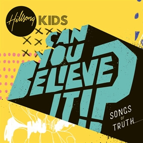 Ask Seek Knock de Hillsong Kids