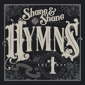 He Will Hold Me Fast By Shane and Shane