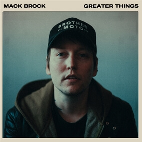 Greater Things By Mack Brock