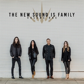 The New Sound Is Family By The New Sound Is Family